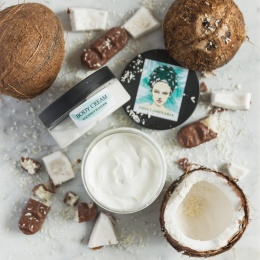 Body Cream - Coconut